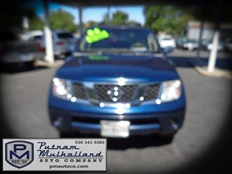 2006 Nissan Pathfinder SE Chico, CA 1