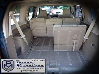 2006 Nissan Pathfinder SE Chico, CA 10