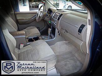 2006 Nissan Pathfinder SE Chico, CA 12