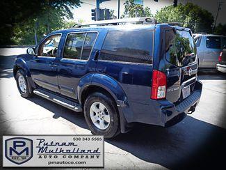 2006 Nissan Pathfinder SE Chico, CA 4
