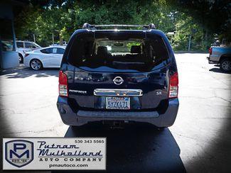 2006 Nissan Pathfinder SE Chico, CA 5