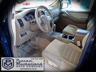 2006 Nissan Pathfinder SE Chico, CA 8