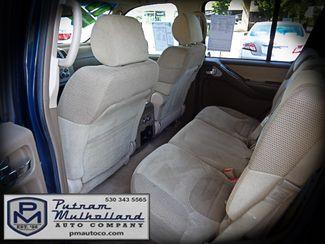 2006 Nissan Pathfinder SE Chico, CA 9