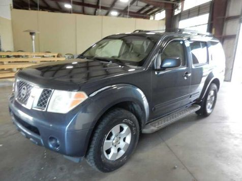 2006 Nissan Pathfinder SE | JOPPA, MD | Auto Auction of Baltimore  in JOPPA, MD