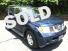 2006 Nissan Pathfinder SE Knoxville, Tennessee