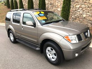 2006 Nissan Pathfinder LE Knoxville, Tennessee 1