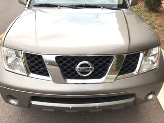 2006 Nissan Pathfinder LE Knoxville, Tennessee 2