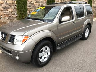 2006 Nissan Pathfinder LE Knoxville, Tennessee 4