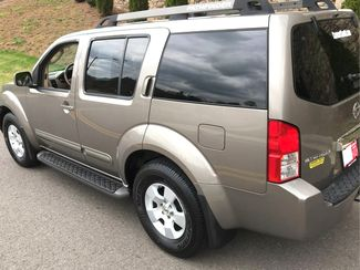 2006 Nissan Pathfinder LE Knoxville, Tennessee 6