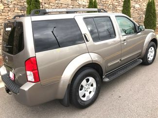 2006 Nissan Pathfinder LE Knoxville, Tennessee 7
