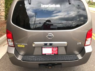 2006 Nissan Pathfinder LE Knoxville, Tennessee 8