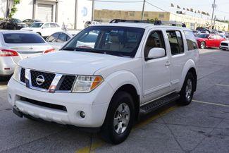2006 Nissan Pathfinder SE Miami, FL
