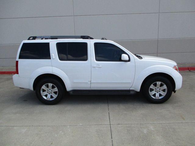 2006 Nissan Pathfinder LE Plano, Texas 1