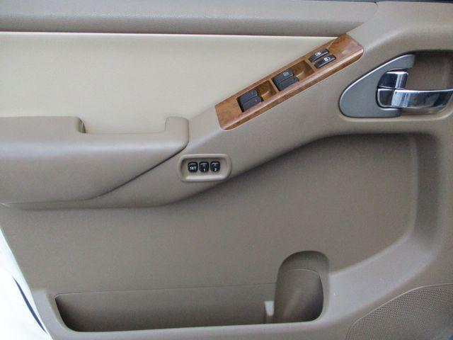 2006 Nissan Pathfinder LE Plano, Texas 10
