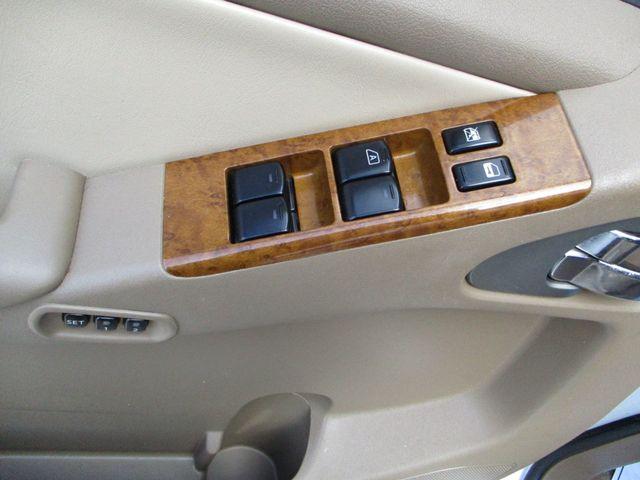 2006 Nissan Pathfinder LE Plano, Texas 11