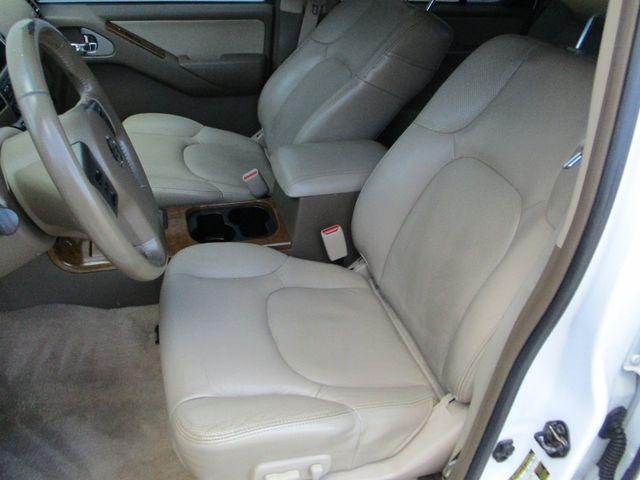 2006 Nissan Pathfinder LE Plano, Texas 12