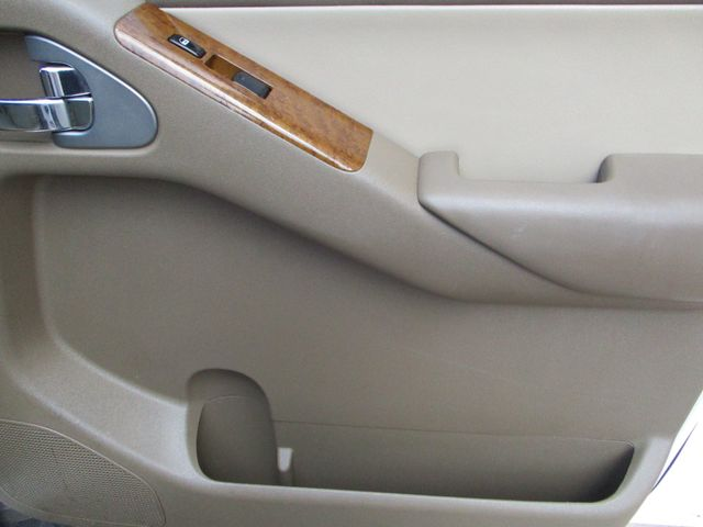 2006 Nissan Pathfinder LE Plano, Texas 16