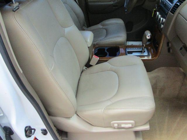 2006 Nissan Pathfinder LE Plano, Texas 17