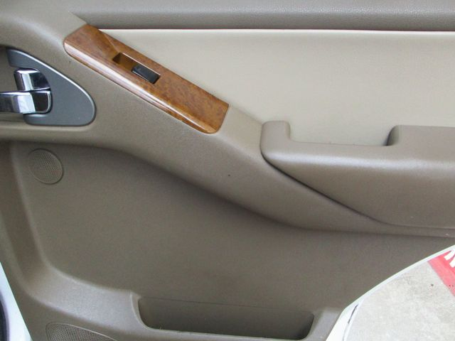 2006 Nissan Pathfinder LE Plano, Texas 18