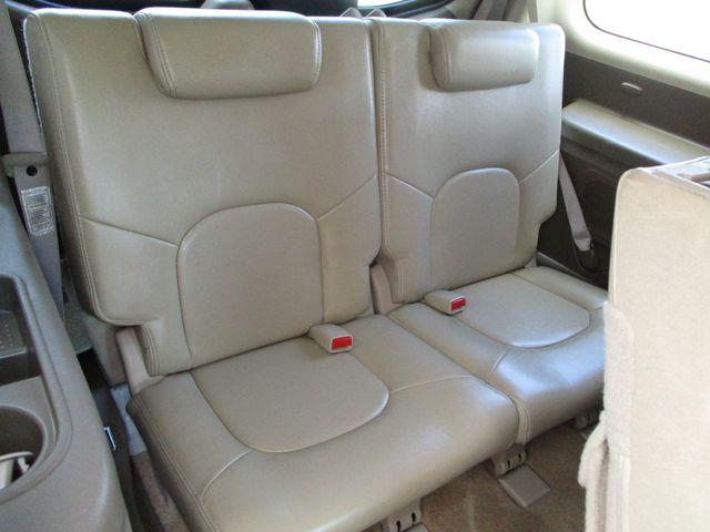2006 Nissan Pathfinder LE Plano, Texas 20