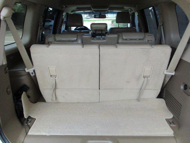 2006 Nissan Pathfinder LE Plano, Texas 21