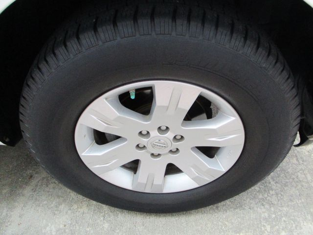 2006 Nissan Pathfinder LE Plano, Texas 37