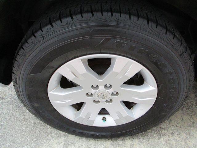 2006 Nissan Pathfinder LE Plano, Texas 35