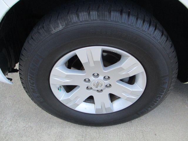 2006 Nissan Pathfinder LE Plano, Texas 34