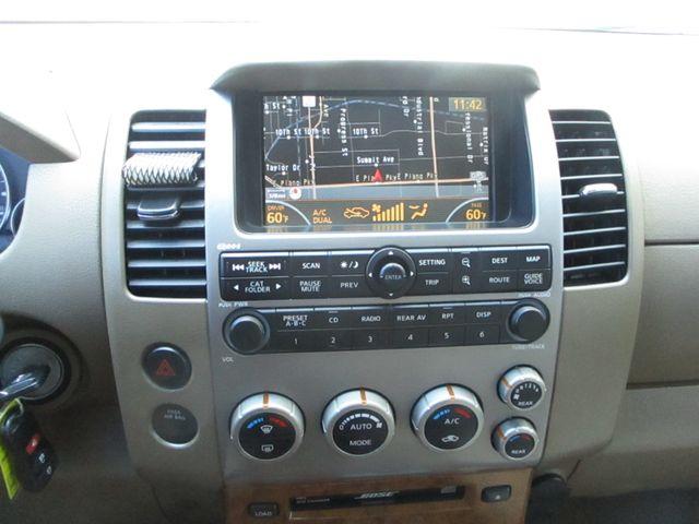 2006 Nissan Pathfinder LE Plano, Texas 25