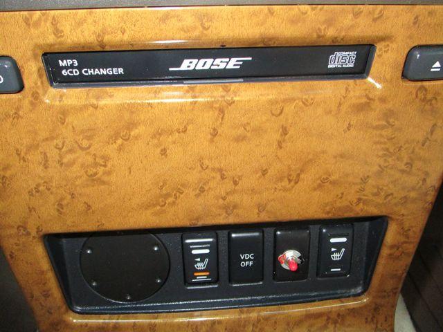 2006 Nissan Pathfinder LE Plano, Texas 26
