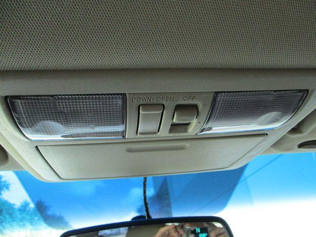 2006 Nissan Pathfinder LE Plano, Texas 28