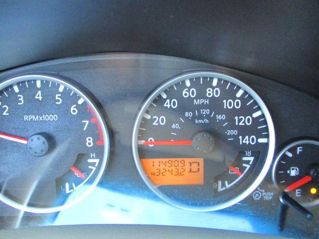 2006 Nissan Pathfinder LE Plano, Texas 31