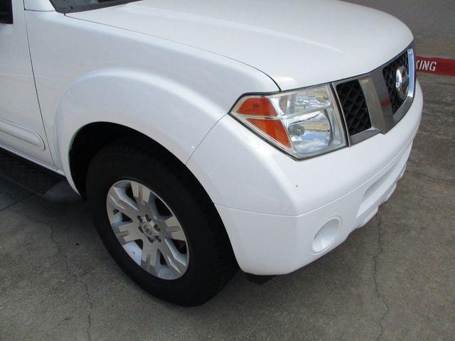 2006 Nissan Pathfinder LE Plano, Texas 4