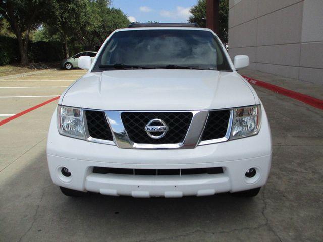 2006 Nissan Pathfinder LE Plano, Texas 5