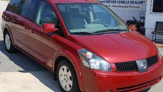 2006 Nissan Quest S Special Edition Birmingham, Alabama 2