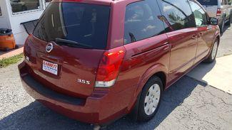 2006 Nissan Quest S Special Edition Birmingham, Alabama 4
