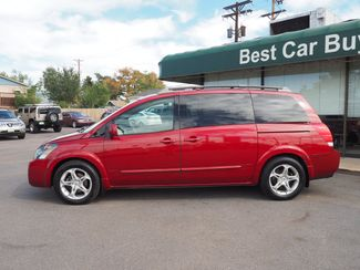 2006 Nissan Quest SE Englewood, CO 1