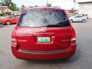 2006 Nissan Quest SE Englewood, CO 3