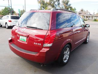 2006 Nissan Quest SE Englewood, CO 4