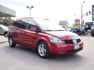 2006 Nissan Quest SE Englewood, CO 6