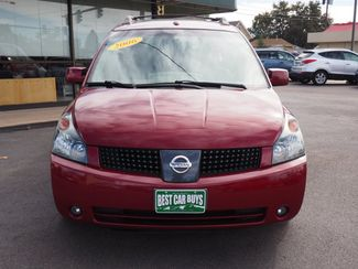 2006 Nissan Quest SE Englewood, CO 7