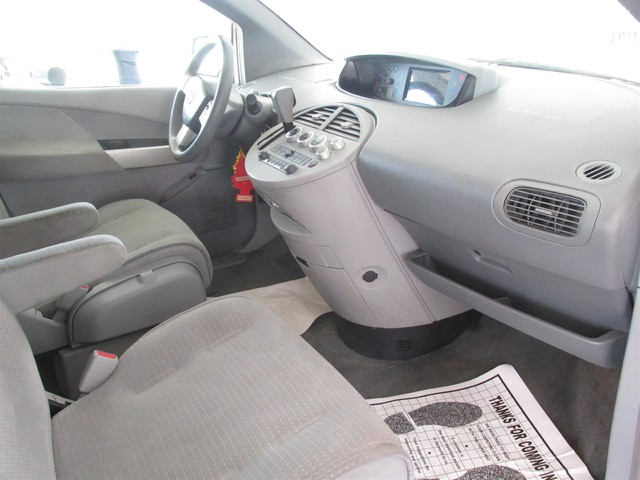 2006 NISSAN QUEST BASE