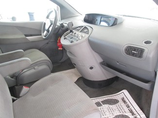 2006 Nissan Quest Base Gardena, California 10