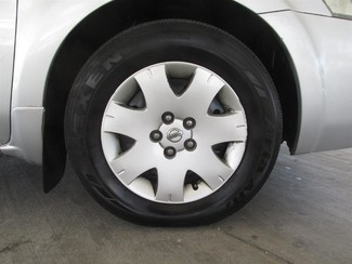 2006 Nissan Quest Base Gardena, California 11