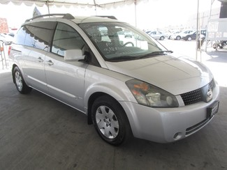 2006 Nissan Quest Base Gardena, California 3