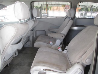 2006 Nissan Quest Base Gardena, California 6