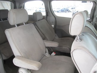 2006 Nissan Quest Base Gardena, California 8