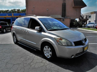 2006 Nissan Quest S Special Edition | Santa Ana, California | Santa Ana Auto Center in Santa Ana California