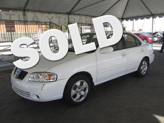 2006 Nissan Sentra 1.8 S Gardena, California