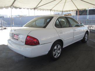 2006 Nissan Sentra 1.8 S Gardena, California 2